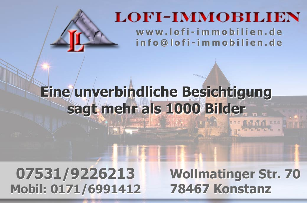 lofi immobilen konstanz bodensee immobilien konstanz. Black Bedroom Furniture Sets. Home Design Ideas
